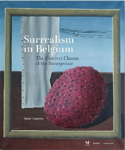 Surrealism in Belgium